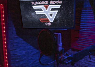 efes studio musique enregistrement son