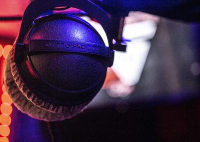 studio musique professionel